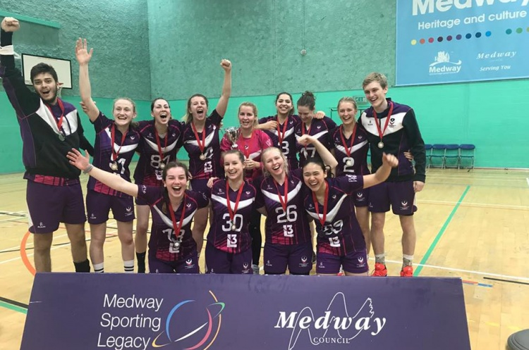 Loughborough on a roll in Women's National Shield