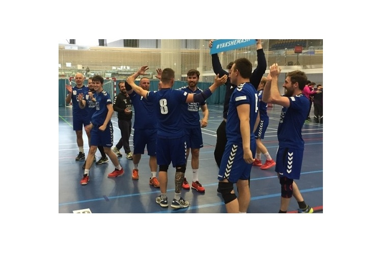 Mens' Premier Handball League: Second-straight win for Seahawks
