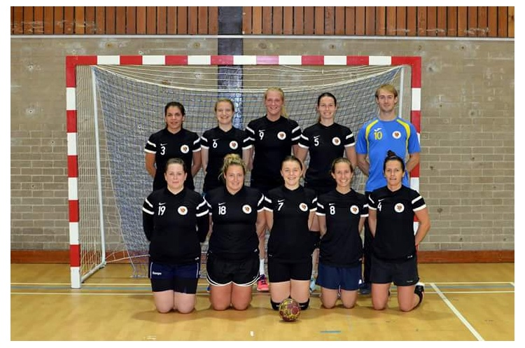 Medway and Cambridge meet in second Womens' top-flight play-off