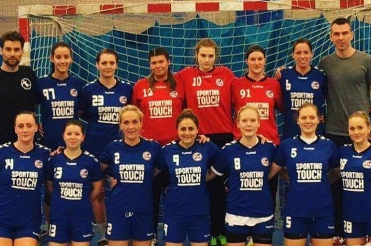 Womens' Premier Handball League: Sharks take points against Angels in nailbiter
