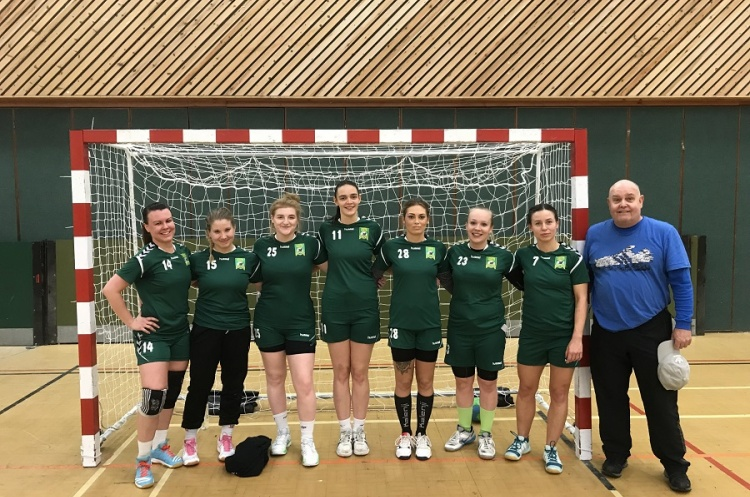 Regional Leagues feature: Liverpool women take maximum points at Vikings