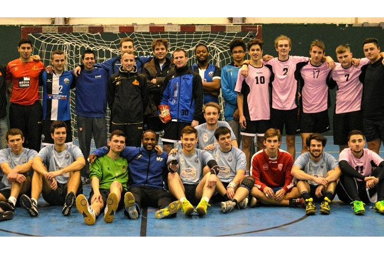 Imperial College win friendly London tournament