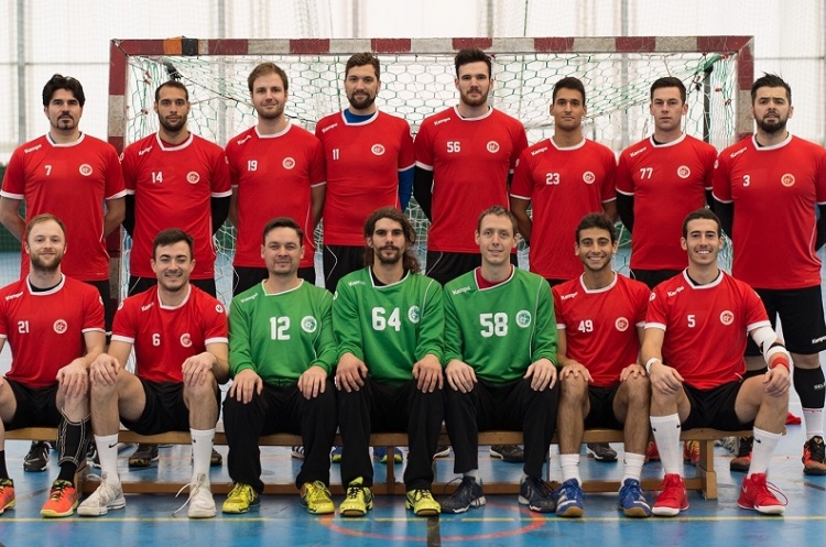 GD crowned Mens' Premier Handball League Champions