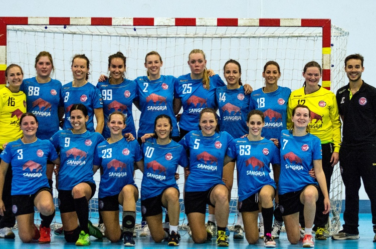 Women's Premier Handball League: Thrilling London derby ends in victory for Eagles, close matches all round as London GD march on