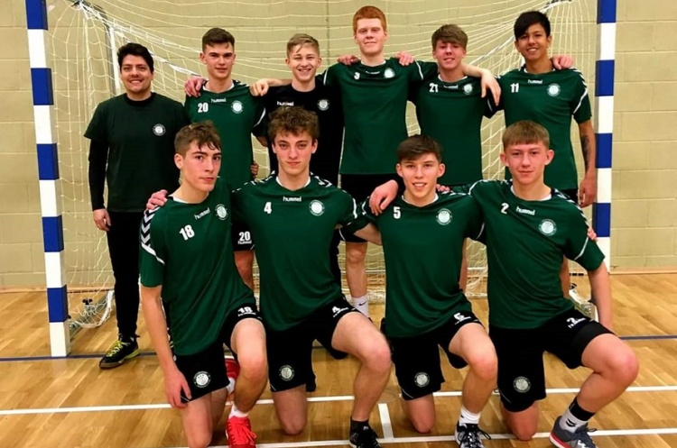 Nottingham eyeing Boy's Under-19 title
