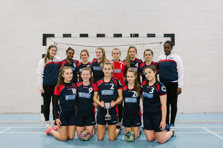 Girls' Under-19 Championship: Defending Champions Cannock make it five-from-five