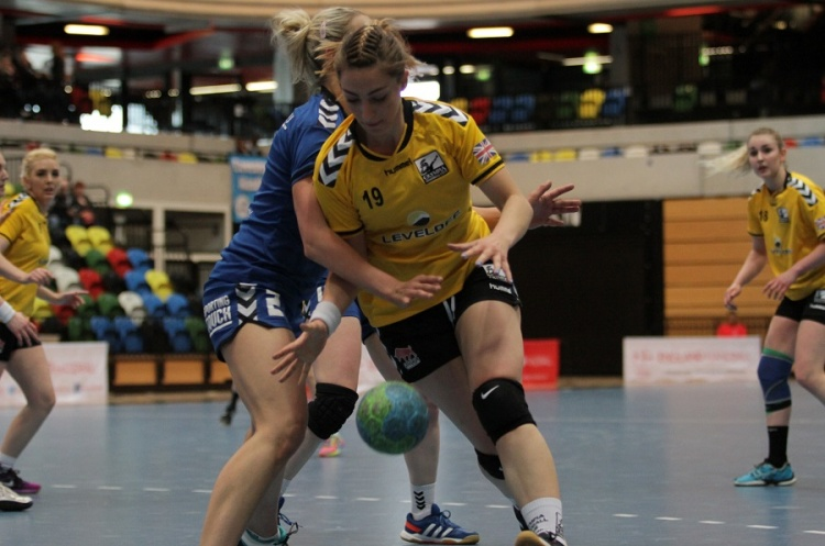 Womens' National Cup semi finals: Olympia and Sharks bidding for Copper Box return