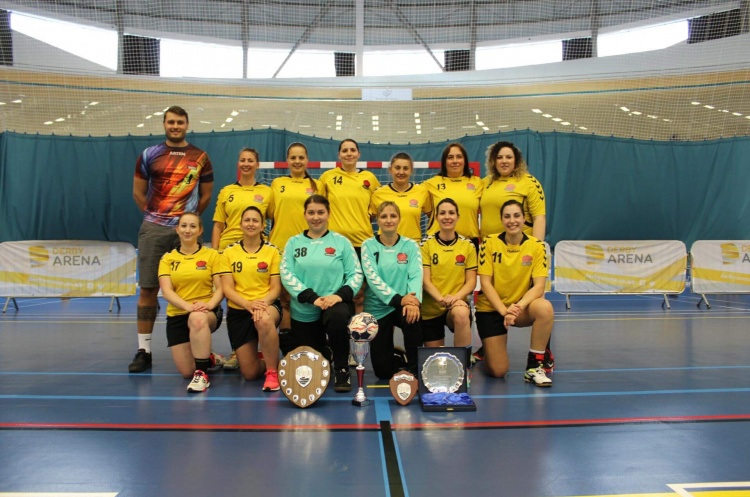 Women's Premier Handball League: opening matches include two double-headers