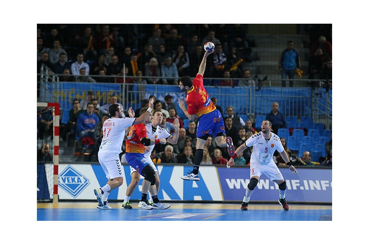 Men's Handball World Championships: Day 8 Round-up