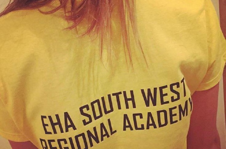Regional Academies: A view from the South West