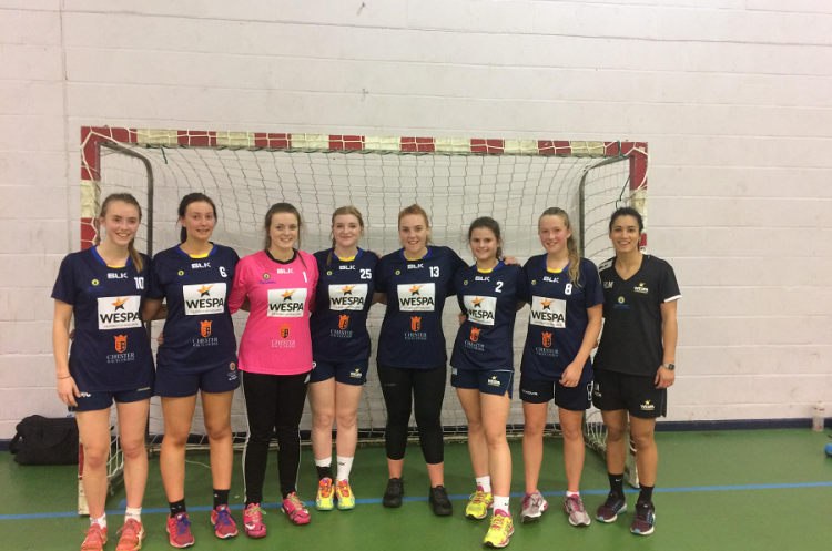 Girls' under-18 League final: Wolves face Olympia Cannock