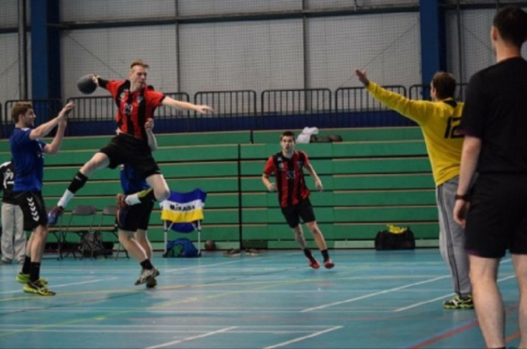 Men's Premier Handball League: Wolves beat Eagles to stay top